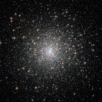 M15 Globular Cluster (credit:- NASA, ESA, and The Hubble Heritage Team (STScI/AURA))