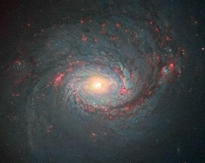 nasa galaxy chart - photo #23