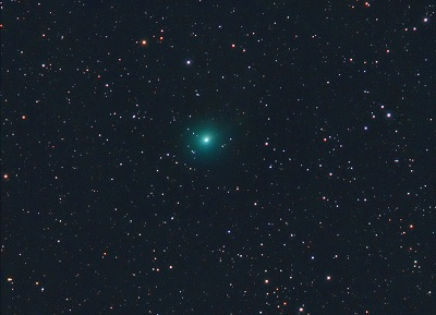 Comet Lemmon (Michael Jaeger - http://www.cometpieces.at/index.php?Itemid=9)