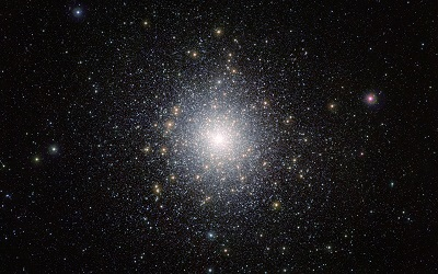 47 Tucanae (ESO/Cioni/VISTA/Cambridge Astronomical)