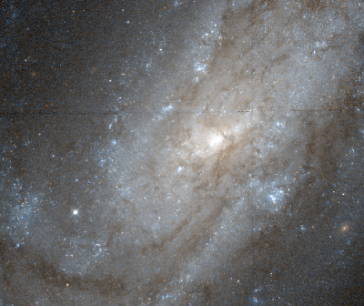NGC 4559 (credit:- NASA, ESA, and The Hubble Heritage Team (STScI/AURA))