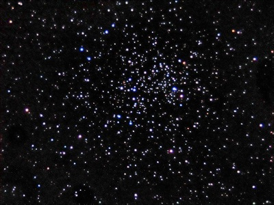 NGC 2506 - Open Cluster (Jim Thommes - www.jthommes.com/Astro)