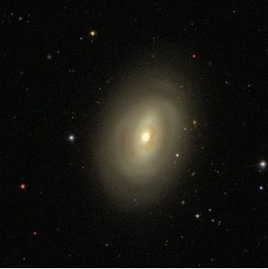 NGC 3626 (credit:- NASA, Sloan Digitalised Sky Survey)
